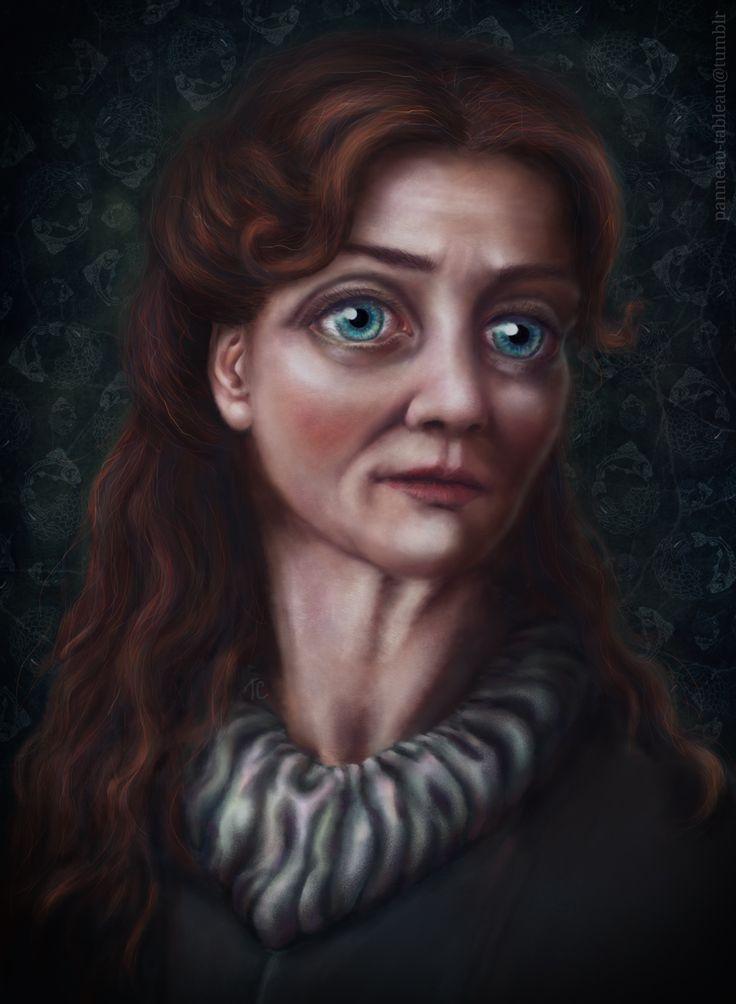 Catelyn Stark - fanart