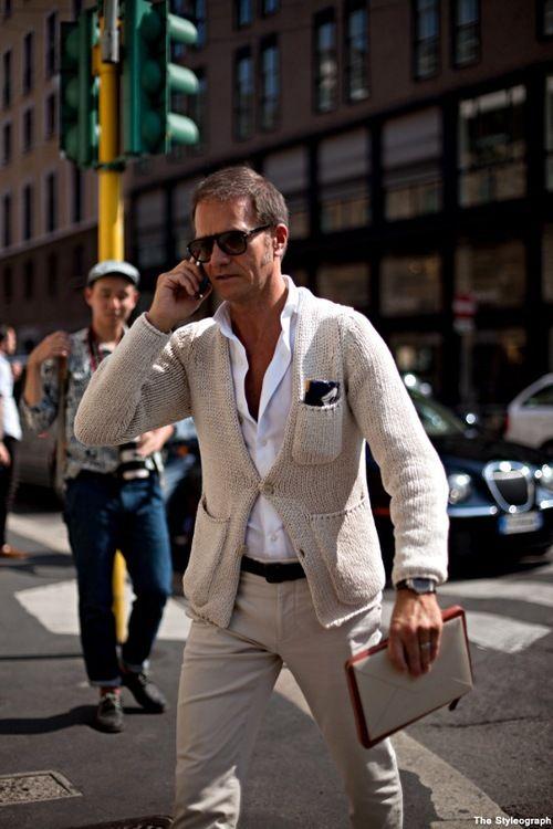 when i am 50 i am going to dress like this: Jacket, Men S Style, Fashion Men, Men S Fashion, Cardigan, Mens Fashion, Street Styles, Mensfashion
