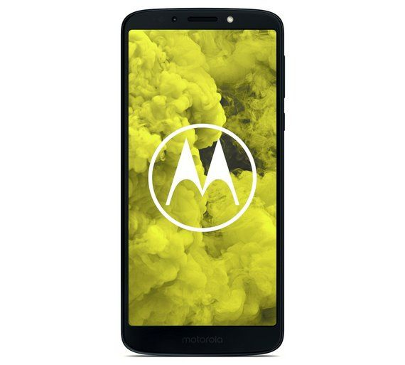 The Moto G6 Play Has A Massive Battery Designed To Last Up To 32 Hours And Turbopower Charging That Gives You Hours Of Power In Ju With Images 32gb Latest Gadgets Motorola