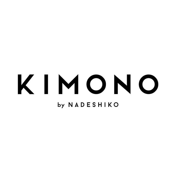 わたし、きもの、はじめました。KIMONO by NADESHIKO