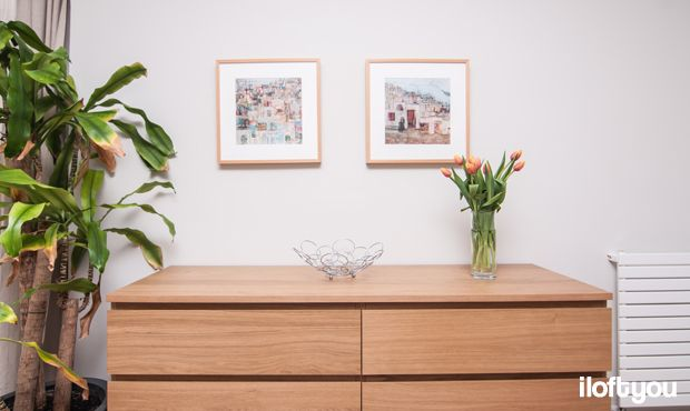#proyectobonanova2 #iloftyou #interiordesign #ikea #barcelona #lowcost #livingroom #malm
