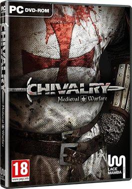 Chivalry Medieval Warfare [2012] [Español] [Full]
