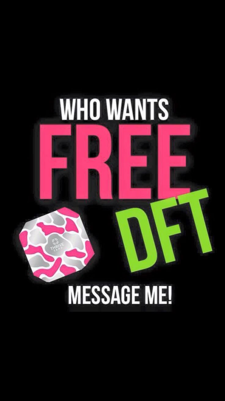 Dreaminbig.le-vel.com/experience  Sign up for your free account, I will send you credits for your free DFT. Energy, aches and discomfort relief, mental clarity, appetite suppression  Choose from the new wild, green camo, pink camo, Breast cancer pink, green, green and blue. Deals also available for promoters looking for a team approach, business building and personal development challenges with cash and prizes. Let me help you achieve whatever goals you may have.