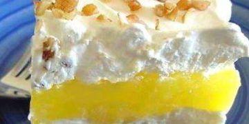 Lemon Lush – Land Of Recipes