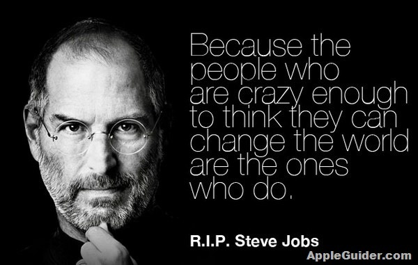 I <3 Steve Jobs!!!: Job Quote, Inspiration, Stevejobs, Quotes, Change The Worlds, Crazy, Steve Jobs, People, Jobs Quote
