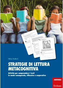 Strategie di lettura metacognitiva
