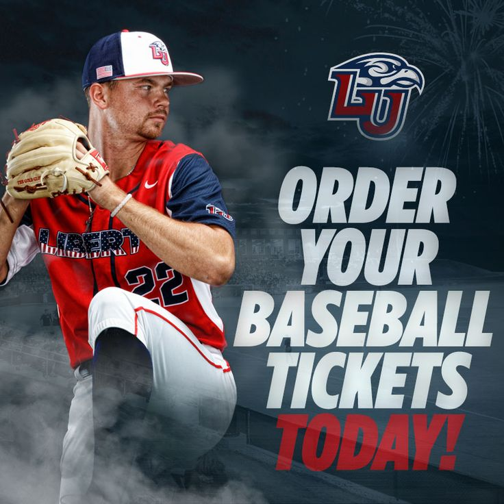 With baseball season quickly approaching, it's time to get aboard the 2017 Flame Train! Season tickets are now available, and your support is critical to the Flames' success.  Under the leadership of a new head coach, Scott Jackson, Liberty Baseball looks to claim its eighth Big South Conference title — with the ultimate goal of reaching Omaha.  https://www.ticketreturn.com/prod2/team.asp?SponsorID=9386#.WJshjG8rJEa