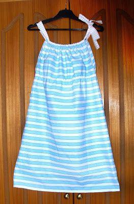 Jo Fashion - blogger: Θερινό γυναικείο φόρεμα χειροποίητο από την Ιωάννα...