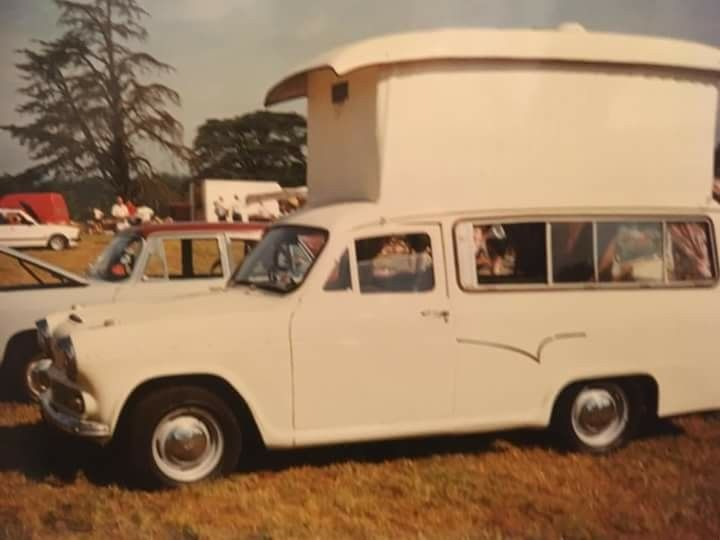 16 Best Torcars Sun Tor And Nimbus Campers Images On