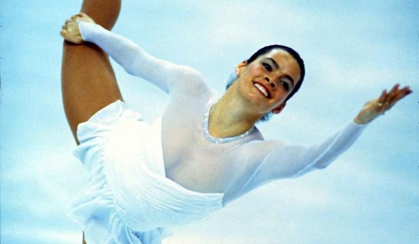 The Tonya Harding Movie Found Its Nancy Kerrigan, But We're Concerned