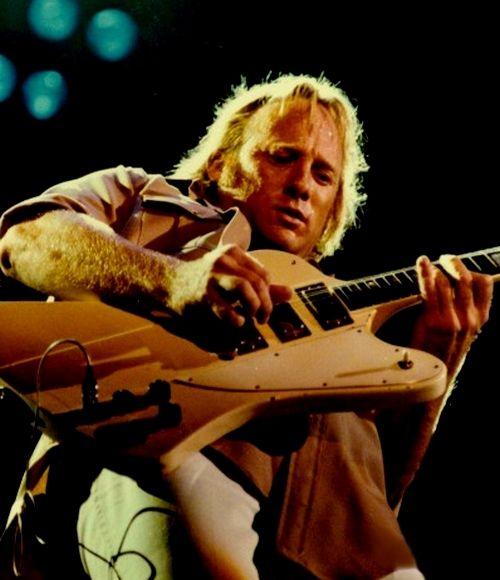 Stephen Stills, American guitarist of Buffalo Springfield, Crosby, Stills, Nash & Young, Crosby, Stills & Nash, Stills-Young Band, Manassas and solo.