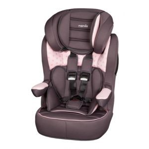 Inclinable - Nania - Siege auto rehausseur 1/2/3 - I-Max SP Luxe