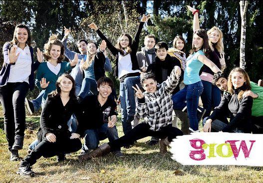 GROW - un program educațional inovator și constructiv | Didactic.ro