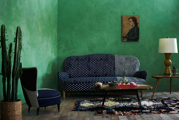 17 Best images about Wohnliches on Pinterest Watercolor walls - wandgestaltung wohnzimmer blau