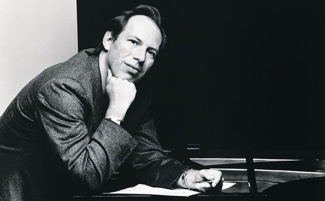 Hans Zimmer...because there are too many awesome soundtracks that he composed for me to post them all.