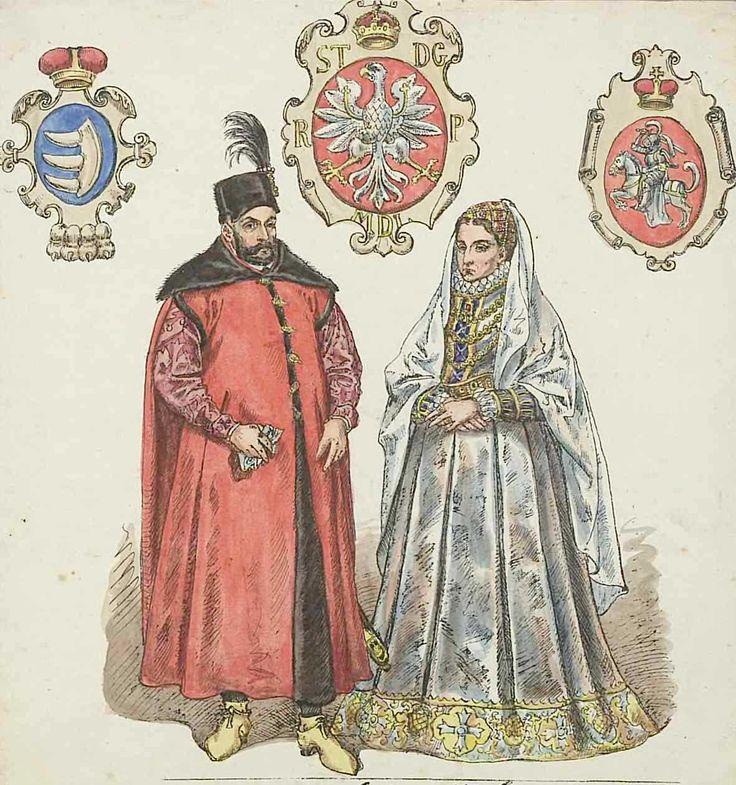 neoprusiano: @Neoprusiano Esteban I Báthory y... - Historical Times