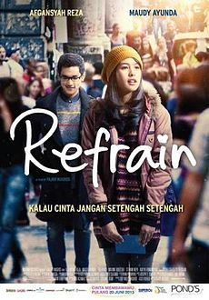 Film Refrain (2013) #movie http://www.ristizona.com