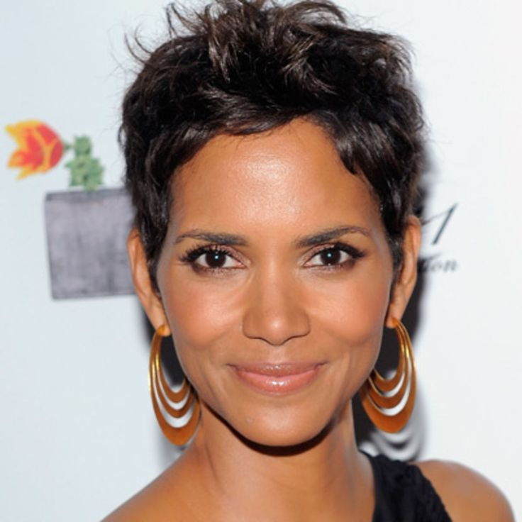 Before becoming a successful Hollywood actress, Halle Berry was a beauty pageant runner-up. Read more about her beauty and talent, at Biography.com.
