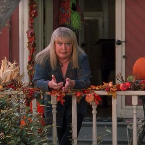 Image result for gilmore girls sally struthers
