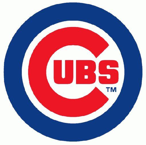 chicago cubs logo - 1979-1981