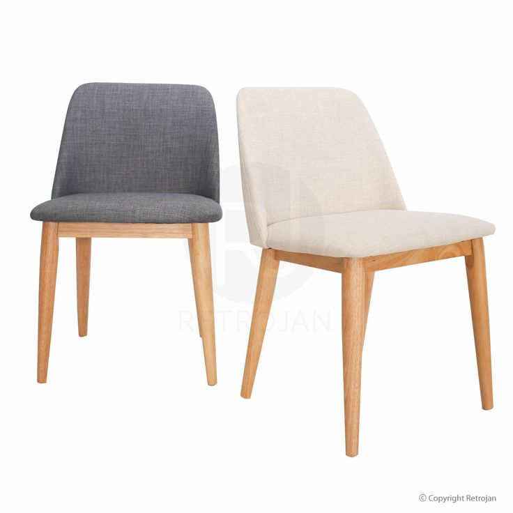 Set Of 2 Anya Designer Dining Chair