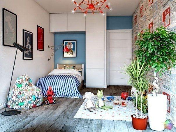Собственный уютный лофт в городской квартире - Дизайн интерьеров   Идеи вашего дома   Lodgers
