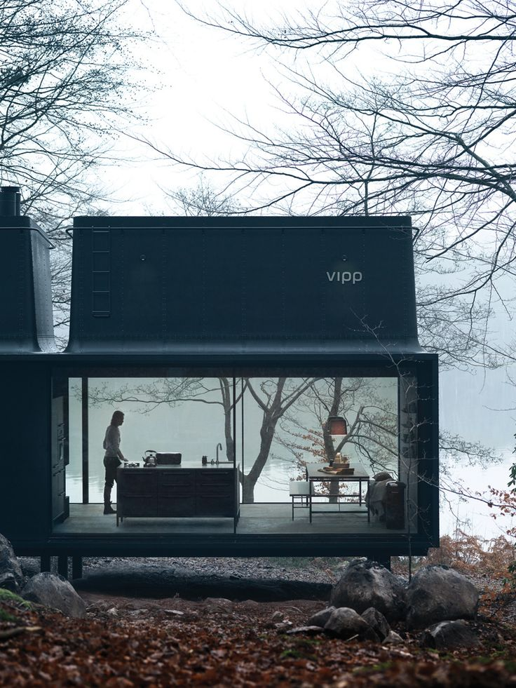The Vipp Shelter | iGNANT.de