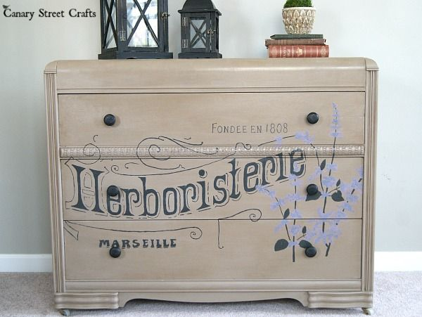 1335 Best PAINTED FURNITURE Images On Pinterest | Painted Furniture,  Furniture And Furniture Refinishing