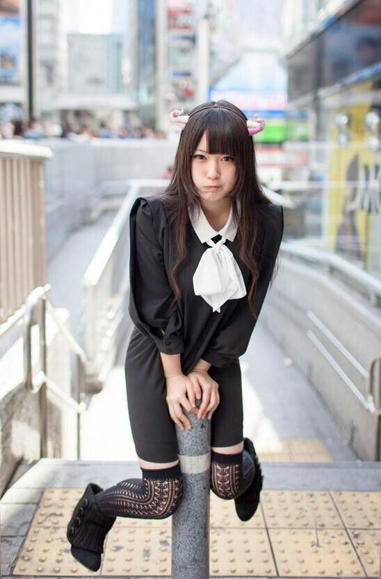 ... saku39chan on 御伽ねこむ | Pinterest