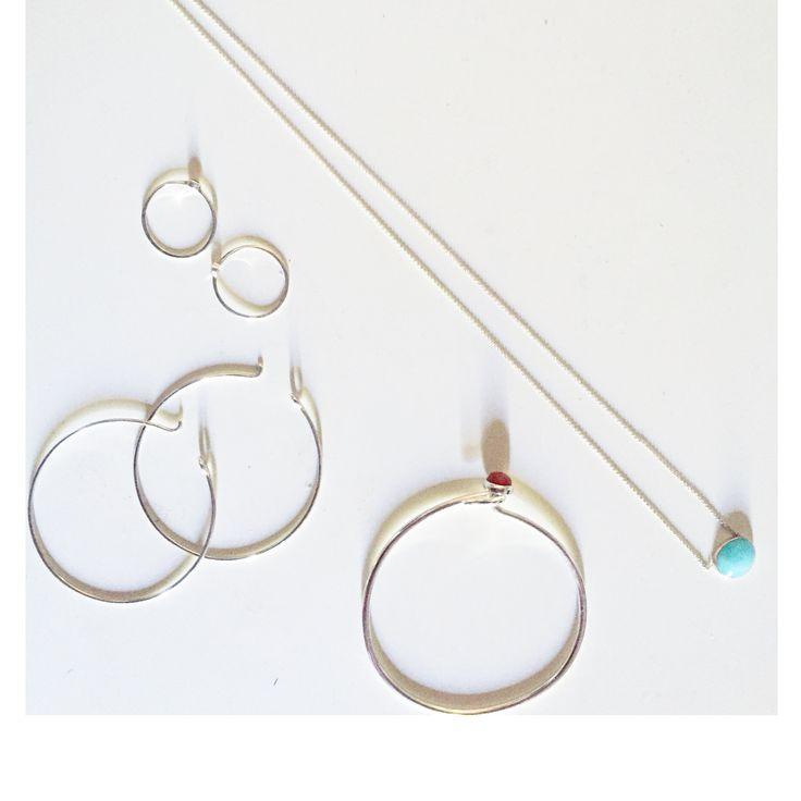 15 best Lula jewelry images on Pinterest | Italien, Sterlingsilber ...