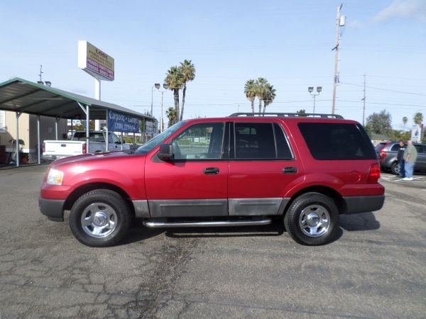 2005 FORD EXPEDITION For Sale by Owner