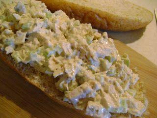 Tarragon Chicken Salad | Favorite Recipes | Pinterest