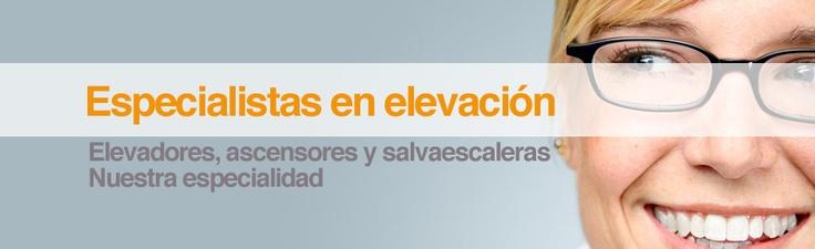 Multielevación especialistas en elevadores, ascensores y salvaescaleras desde Madrid