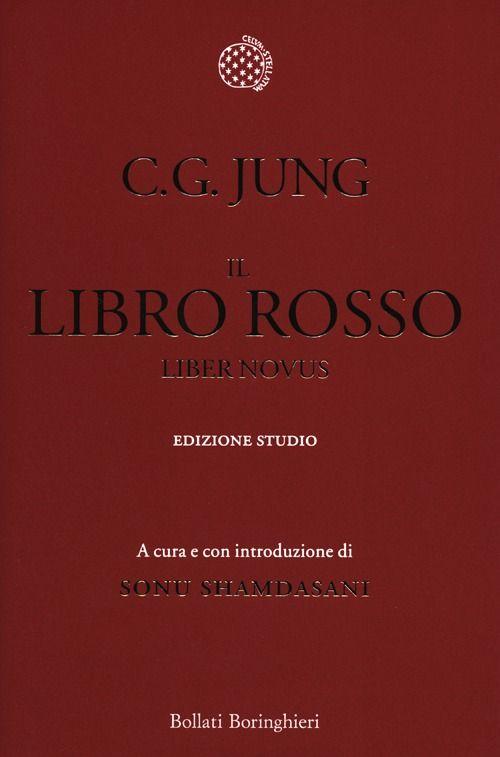 Libro Il libro rosso. Liber novus di Carl G. Jung