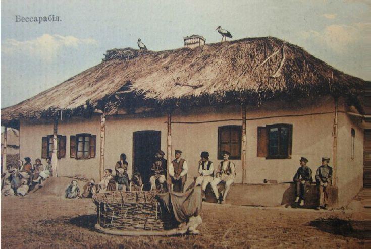старые фото бессарабии изделия даус