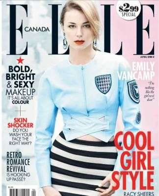 #Elle #Canada: #Newsletter & #Beauty #Box #Access- #FREE #Giveaways!