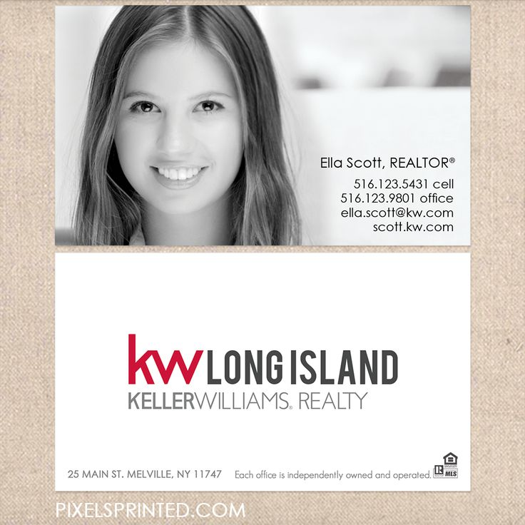 Lovely Realtor Business Card Photo Ideas Compilation | Photo And ...