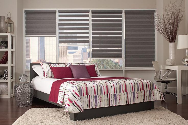 Allure transitional shades homedecor windowcoverings