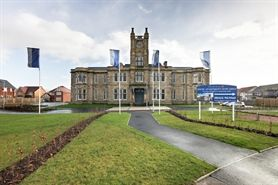 Woodilee Clocktower is a fantastic new development of 2 and 3 bedroom apartments for sale in beautiful town of #Lenzie, East Dunbartonshire.