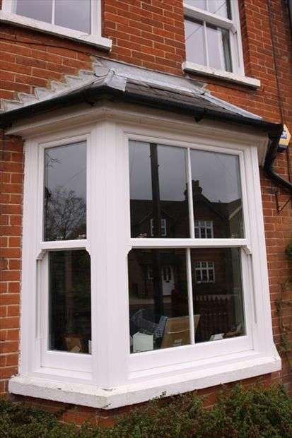 Sliding sash windows Croydon | Albion