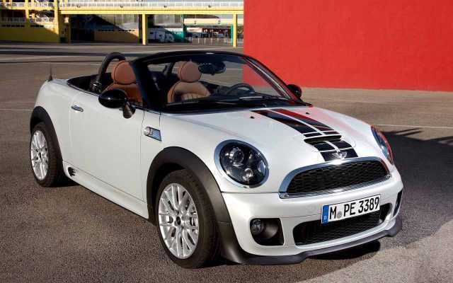 Although Mini is yet to announce prices, rumours are that 2016 Mini Cooper Convertible will start from at least $ 37 000.