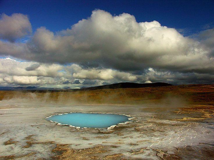 Islanda - Heravellir