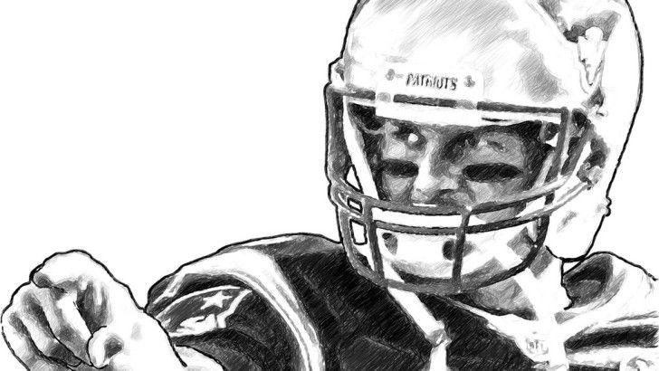 Click visit to take the full quiz! This quarterback has made a record seven Super Bowl starts.Brady started at quarterback for the New England Patriots in Super Bowls XXXVI, XXXVIII, XXXIX, XLII, XLVI, XLIX, and LI. -- Answer: Tom Brady -- #Sports