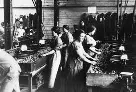 When the war ended the women wished that these jobs would stay forever because they liked what they had been doing for over two years. Also they had put their heart and souk into their work and did it way better than men. Also many employers wanted to keep them because they liked how much their sales had gone up with the women working. In the end some women kept their jobs while others went back to do the housework.