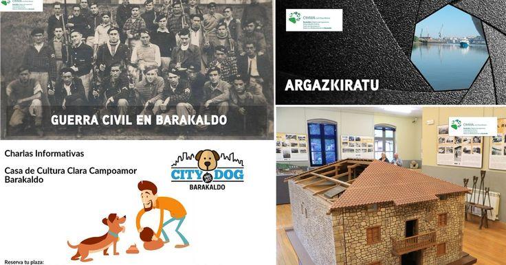 Agenda | Naturaleza e historia en El Regato + adiestramiento de perros + bicicletas