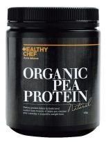 Organic Pea Protein - Natural 420g