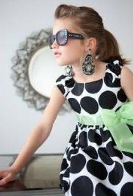 World's Most Beautiful Kids Clothing Fashion