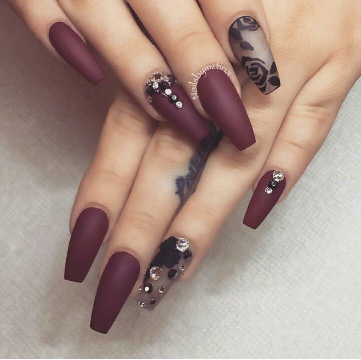89 best Nails images on Pinterest | Nail design, Cute nails and Nail ...