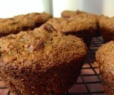 Date, Apple & Cinnamon Muffins | Official Thermomix Recipe Community