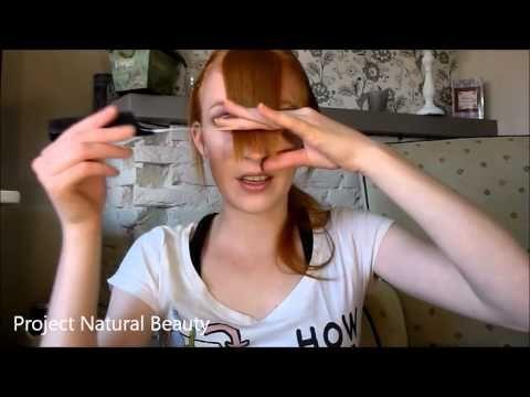 How to: een schuine pony knippen - YouTube